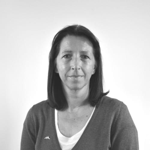 Susanne Nolte